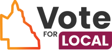 Vote for Local